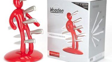 Voodoo-knivholder